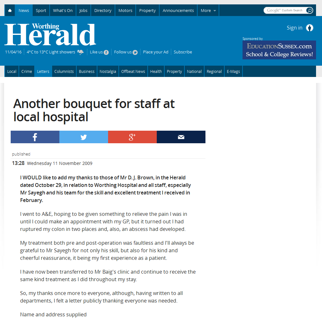 Another_bouquet_for_staff_at_local_hospital_-_Worthing_Herald_-_2016-04-11_23.11.22